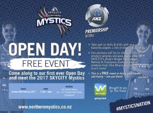 mystics-open-day